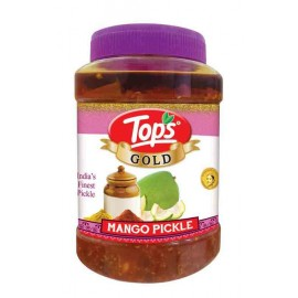 Tops Gold Mango Pickle