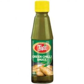 Tops Green Chilli Sauce