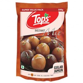 Tops Gulab Jamun 200 gm