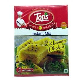 Tops Khaman Dhokla 180 gm