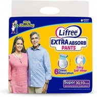 Lifree Extra Absorb Pants