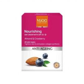 VLCC Anti Aging Day Cream SPF-25 50 gm