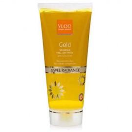 VLCC Gold Radiance Peel Off Mask 80 gm