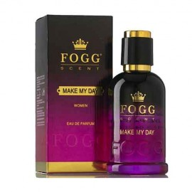 Fogg Make My Day Scent For Women 100 ml