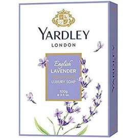 Yardley London English Luxury Soap 100 gm