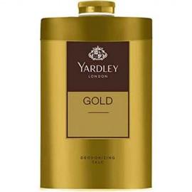 Yardley London Gold Deodorizing Talc