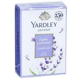 Yardley London Luxury Soap 100 gm