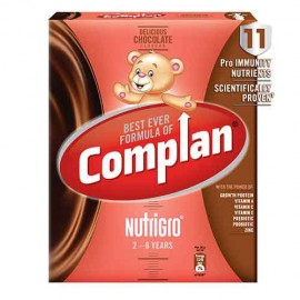 Complan Nutri Gro 2 to 6 Years 400 gm