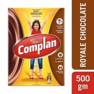 Complan Badam Refill 500 gm