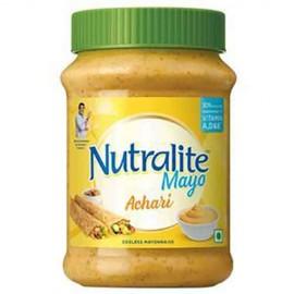 Nutralite Achari Mayo 190 gm